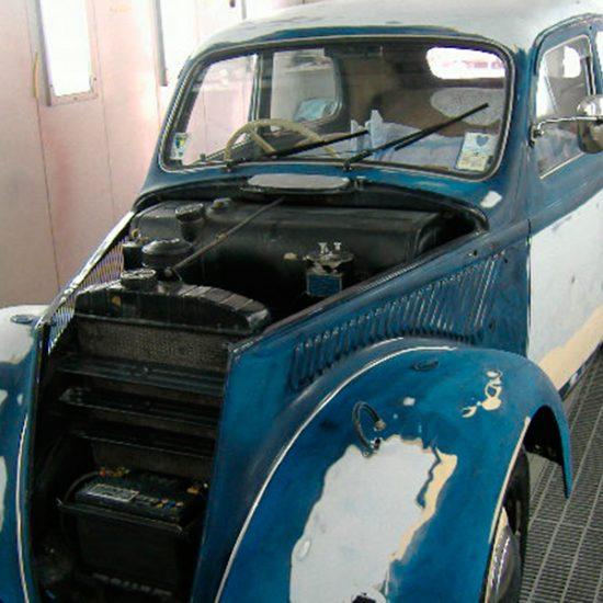 LANCIA ARDEA 1948