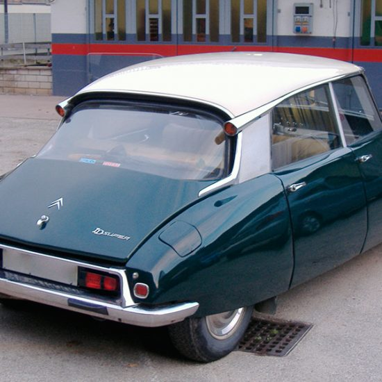 Citroën ID Super