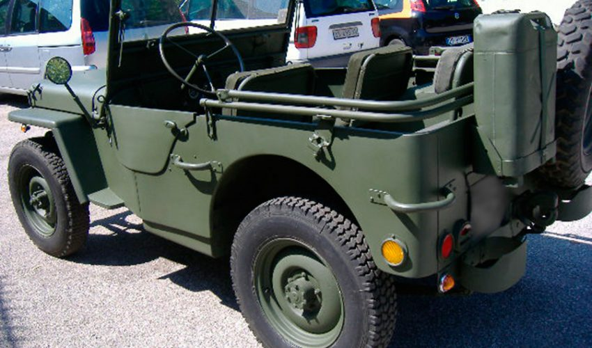 Willys MB 1941
